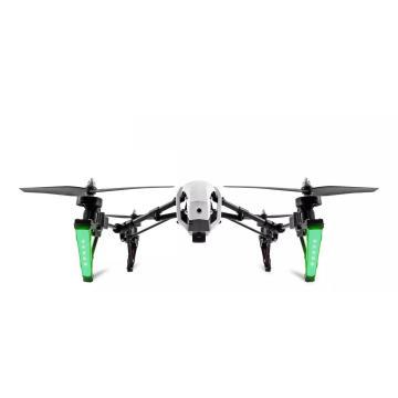 Soucoupe volante déformable Q333-a Drone quadrirotor RC avec transmission d'image 5.8g