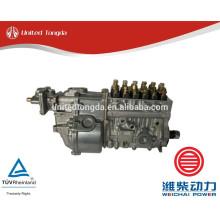 612601080145 para SINOTRUK HOWO SHACMAN, bomba de inyección de alta presión