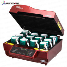 Sunmeta Directly Manufacturer Hot Selling 3D Sublimation Machine ST-3042