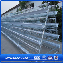 Welded Chicken Cage Wire Mesh