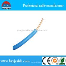 2,5 мм Электрический провод 0,5 мм2 0,75 мм2 1 мм2 2,5 мм2 4,0 мм2