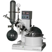 Évaporateur rotatoire 5L de grande capacité de vente chaude avec le bon prix RE-5000