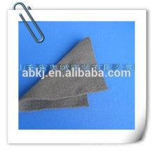 Relleno de fibra de carbono de bambú