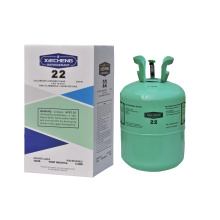 Leading for Mixed Refrigerant Air-conditioning refrigerant r22  30LB cylinders supply to Benin Supplier