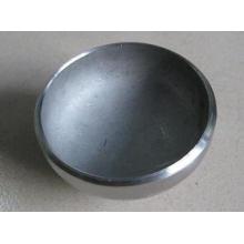 Dn 2605/2615/2616/2617 Tampa de extremidade em tubo de aço inoxidável 304L