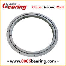 Rodamiento giratorio de bolas de contacto de una hilera sin engranajes de cuatro puntos 9O-1B20-0405-0387