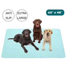 Reusable Pee Pads for Large Dogs