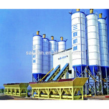 Ready mix concrete plant para la venta