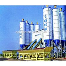 Готовый бетонный завод для продажи
