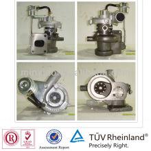 Turbocharger GT1749 708337-0002 28230-41730