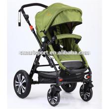 Poussette bébé avec siège auto