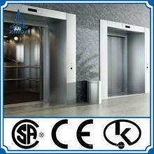 Лифты для открытых дверей