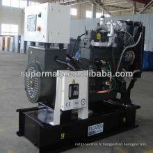Groupe électrogène diesel Ricardo 50kva avec certificat CE ISO