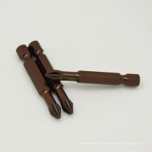 Bits de chave de fenda especiais do item da promoção