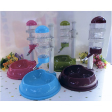 Automatic Pet Dog Food Cup Dish Feeder