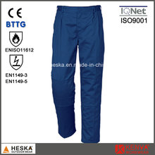 Safety Flame Retardant Workwear Fr Pants