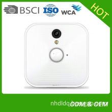 Double Antenna Smart Home 720P Sensor IR Dome P2P Wireless IP Network Camera
