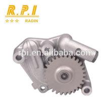 Pompe à huile moteur pour YANMAR V94 / 4D106 / 4D94E OE NO. 129900-32001