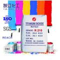 High-Quality Rutile Nano-TiO2 of Audited Manufacturer