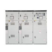 RMU SF6 gas switchgear LV or mv switchgear for power distribution