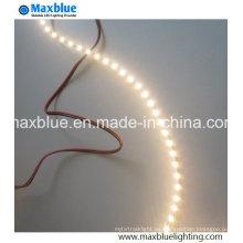 Iluminación de la tira del LED que emite lateralmente de alto brillo 3014