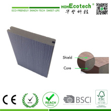 Coextrusion Super WPC Decking Board