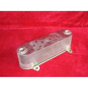 Howo Oil Cooler Core A7 VG1246070012 61500010334