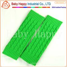 Green Comfortable Ease Baby Legging Girls