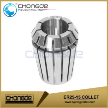 "ER25 15 mm 0,590 ""Ultra Precision ER Spannzange"