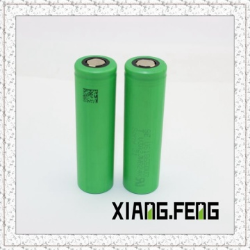 Original for Sony V3 18650 2200mAh High Capacity Lithium Ion Battery Cell for Power Tools