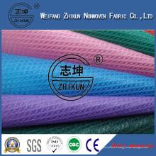 100% PP Spun-Bond tissu non tissé dans la conception de Cambrella