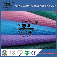 100% PP Spun-Bond Non Woven Fabric in Cambrella Design