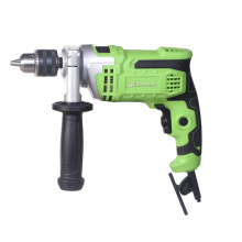 Factory directly sale for Electric Impact Drill 750W 13mm Corded Impact Screwdriver export to Guyana Manufacturer