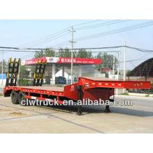 2-Achsen-Tieflader-Anhänger, Tiefbett-Sattelanhänger