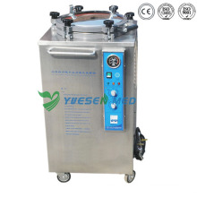 Ysmj-05 Stainless Steel Vertical Steam Autoclave