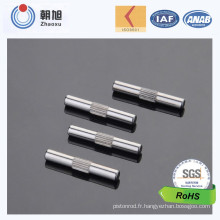 Chine Fournisseur ISO Nouveaux Produits Standard Acier Inoxydable Carbone Stee Rod