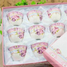 Beautiful Facade Enamel Cups Wholesale For Kids