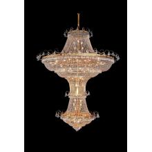 Hotel Projects Crystal Pendant Chandeliers (9255 L70)