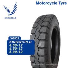 Lourds 8PR 4,50-12 Tricycle pneus