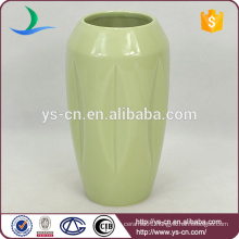 bottle shape ceramic vase decoration vintage made in china