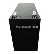 Batterie de lithium LiFePO4 batterie pack 12V 100Ah