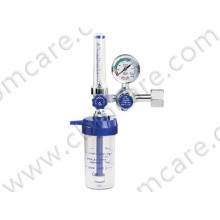 Medical Oxygen Reducer with Humidifier Bottle