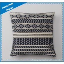 Home Decoration Navy Pattern Printed Throw Pillow
