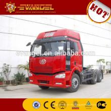 camión tractora Dongfeng 6X4 más popular en venta