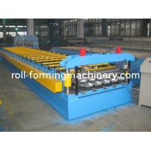 Trapezoidal Roll Forming Machinery, Corrugated Sheets Forming System