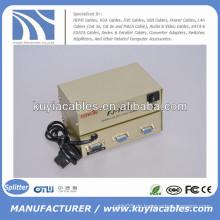 2port VGA Verteilerbox für Monitore 150MHZ