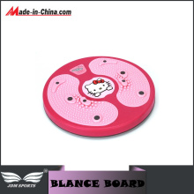 Hello Kitty Gym Yoga Exercise Hometraining Balance Board
