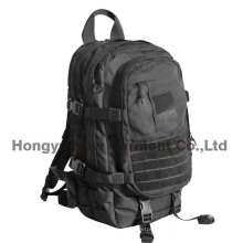 Military Combat Rucksack with Hydration Bladder for Army Outdoor (HY-B103)