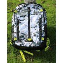 Outdoor Solar Backpack S11 with a 5000mAh Power Bank