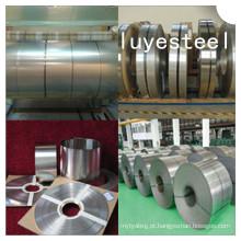 Faixa de aço inoxidável N05500 de Monel K-500 da bobina da liga de níquel do 2.4375